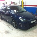 FORD FOCUS TUNING 00001